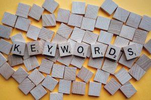 Free Keyword Generator