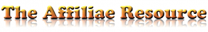 The Affiliate Resource Logo