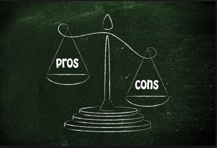 Pros and Cons for - What is Now Lifestyle