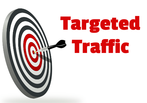 How To Get More Targeted Web Traffic