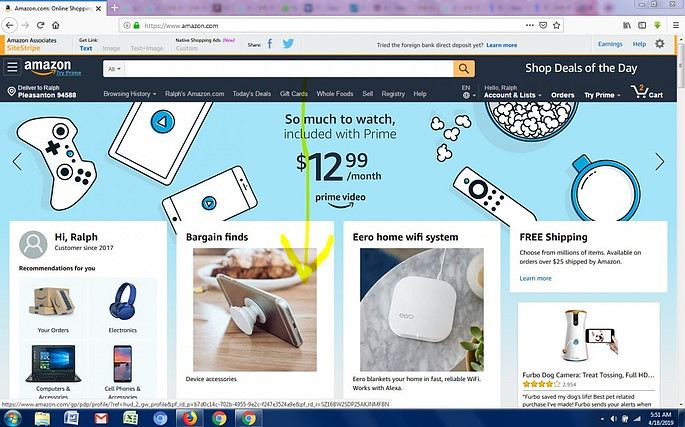 How To Sell Products From Amazon
