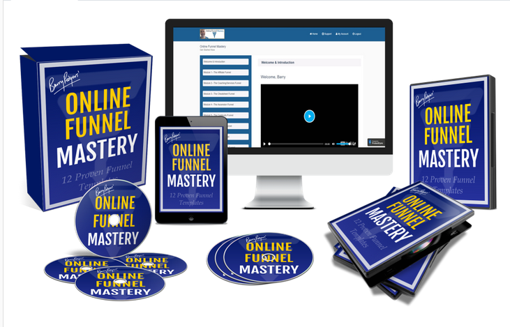 Online Funnel Mastery Review