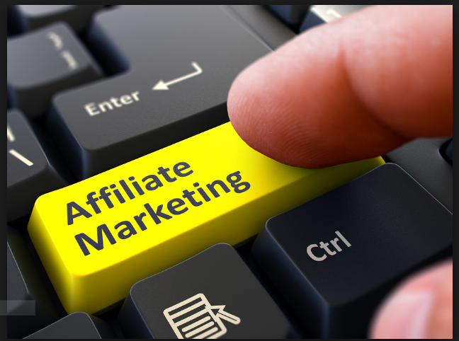 how to sell affiliate products on my website