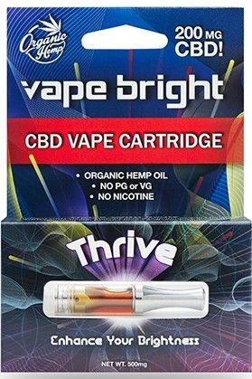 Vape Bright Affiliate Program