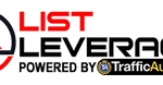 list leverage review logo