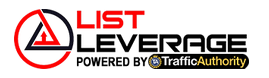 list leverage review logo