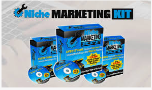 The Niche Marketing Kit Review Logo