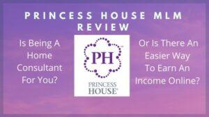Princess House MLM Review