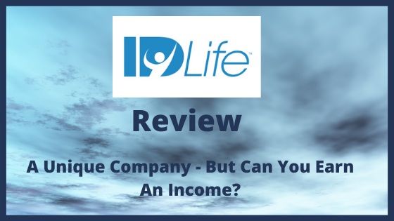 IDLife Review