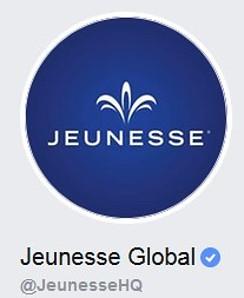 Jeunesse MLM Review Logo