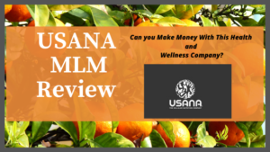 Usana MLM Review