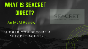 What is Seacret Direct - An MLM Review