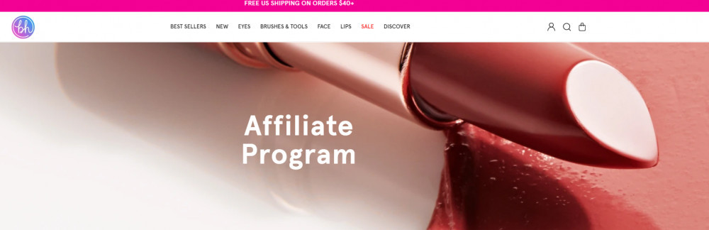 Affiliate Programs For Beauty Products_BH