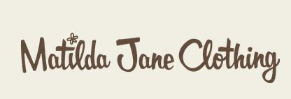 Matilda Jane MLM Review _ Clothing logo