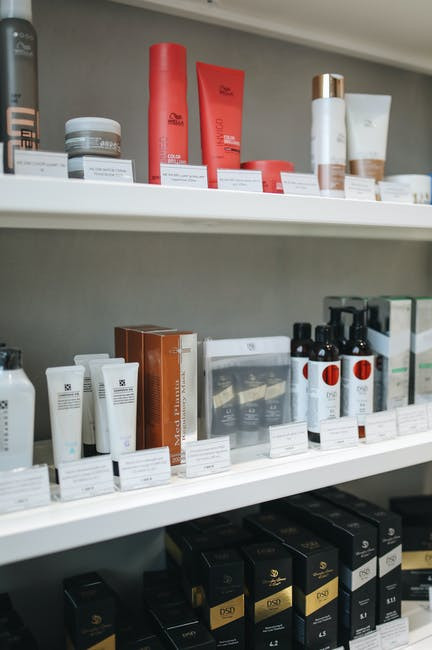 How to sell beauty products online the right way