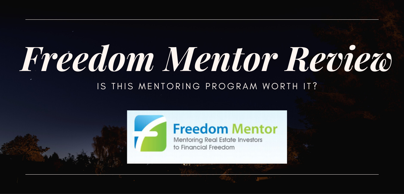 Freedom Mentor Review