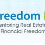Freedom Mentor Review - logo