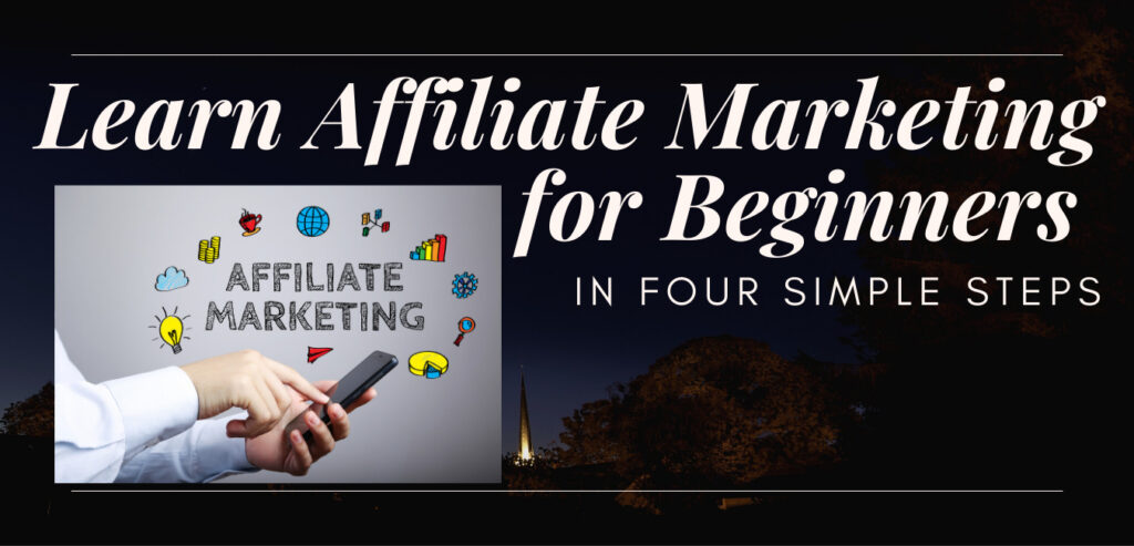 Learn Affiliate Marketing for Beginners
